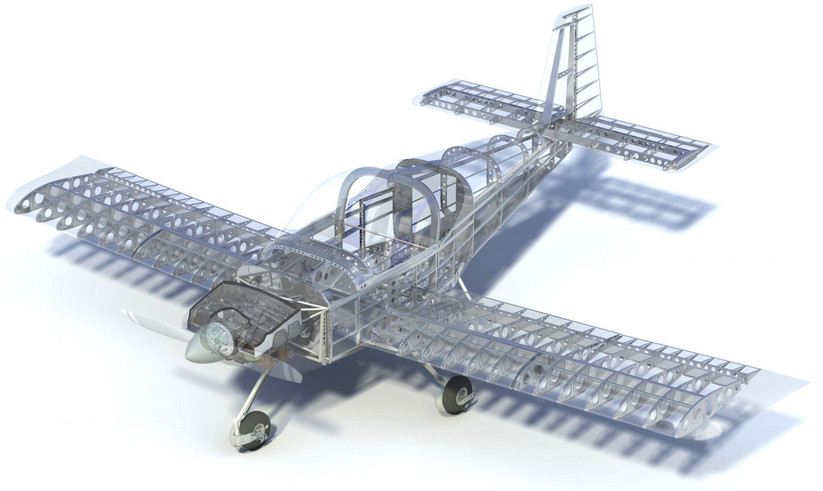 Vans Aircraft Flightmarket