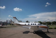 BEECHCRAFT KING AIR C90SE