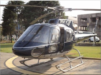 EUROCOPTER AS350 B3 ESQUILO 2000
