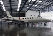 CESSNA CITATION II 1980