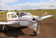 PIPER PA-28RT-201 ARROW IV 1981
