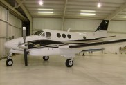 BEECHCRAFT KING AIR C90B 1999