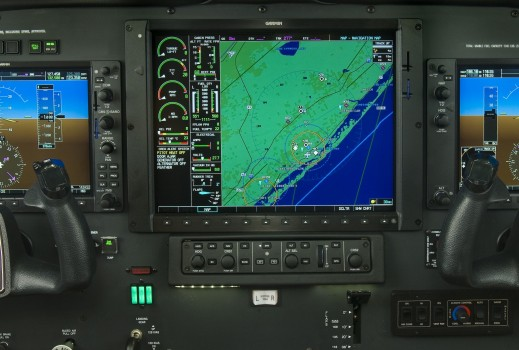 Piper pa 46 500tp malibu meridian 2014