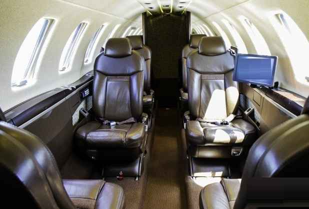 Cessna Citation Cj4 2010 Venda 610h Flightmarket Mobile
