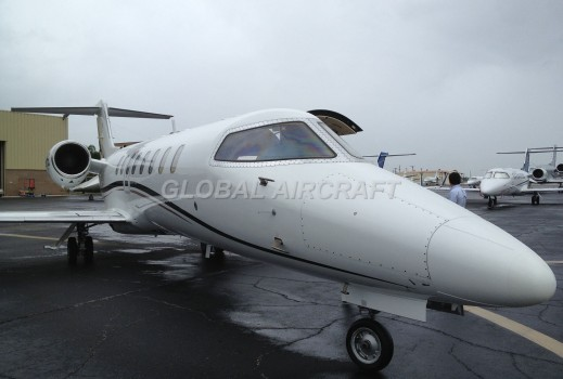 LEARJET 45XR 2008