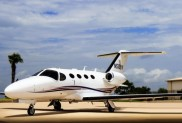 CESSNA CITATION MUSTANG 510 2007