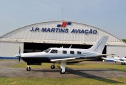 PIPER PA-46R-350T MALIBU MATRIX 2010