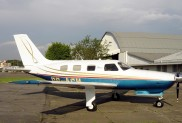 PIPER PA-46R-350T MALIBU MATRIX 2009