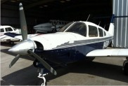 PIPER PA-28RT-201T TURBO ARROW IV