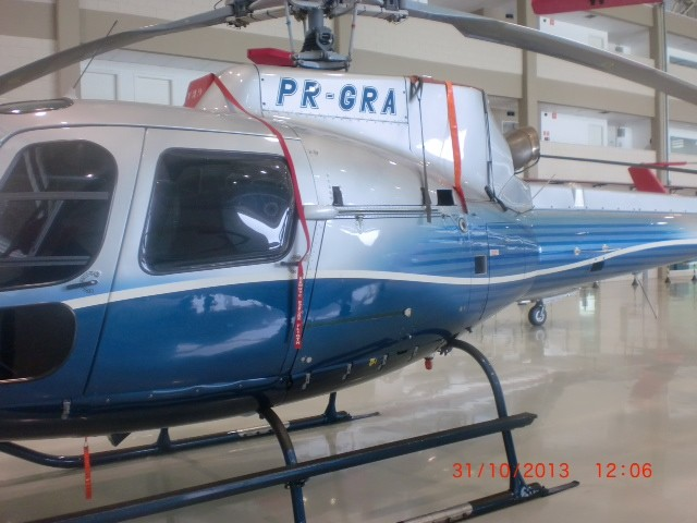EUROCOPTER AS350 B2 ESQUILO 2006