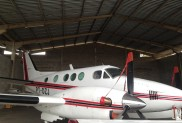 BEECHCRAFT KING AIR C90 1981