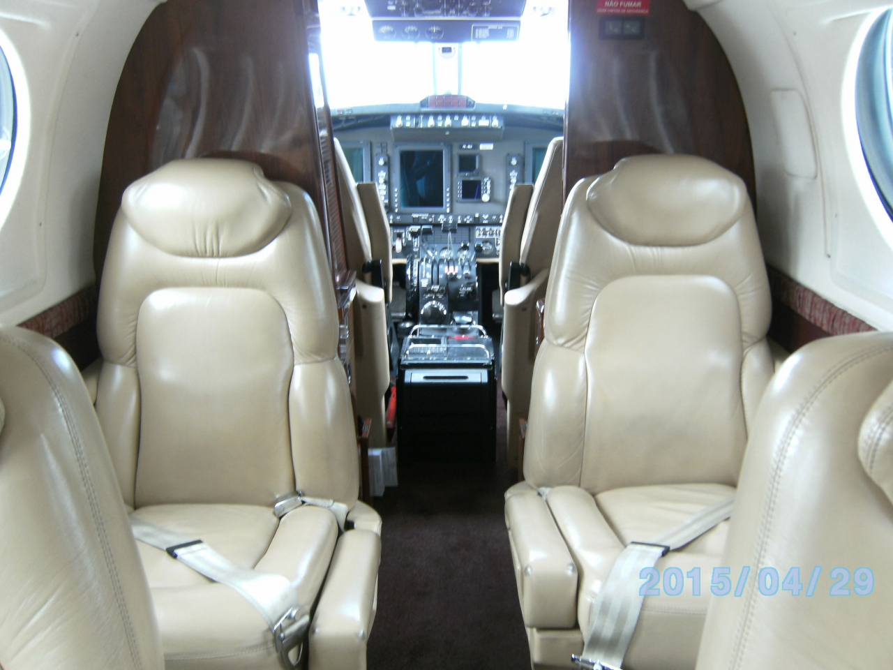 BEECHCRAFT KING AIR B200 2004