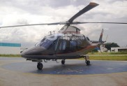 AGUSTA A109E POWER ELITE 2003