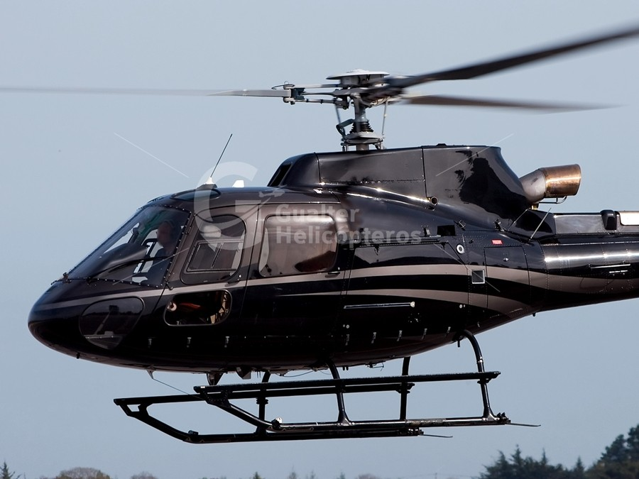 EUROCOPTER AS350 B3 ESQUILO 2013