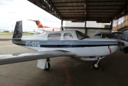 MOONEY M20K 252TSE