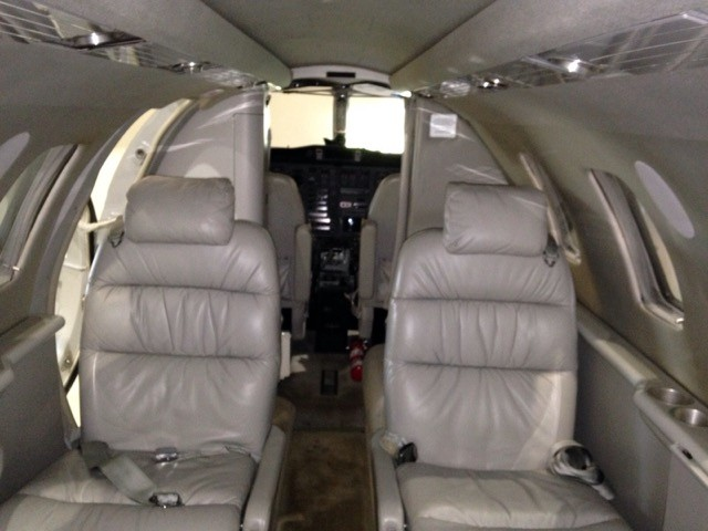 CESSNA CITATION JET 525 1999