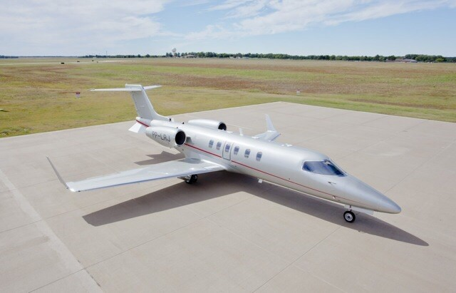 LEARJET 40XR 2007