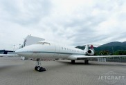 BOMBARDIER GLOBAL EXPRESS XRS 2008