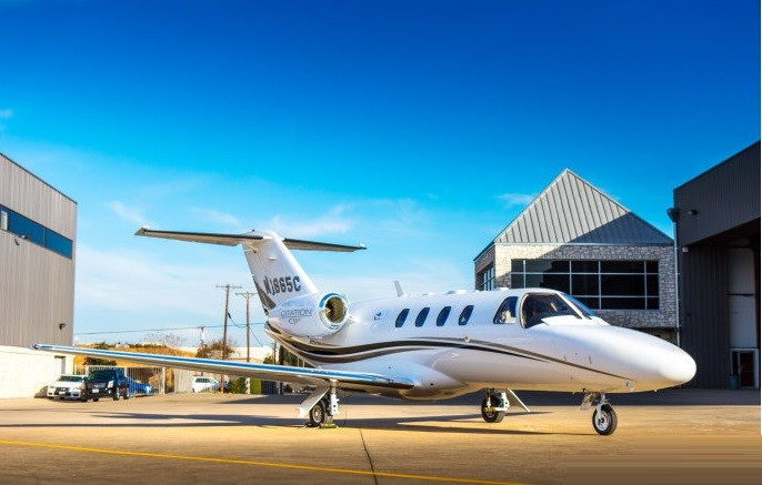 CESSNA CITATION CJ1+ 2007