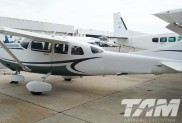 CESSNA TURBO 206H STATIONAIR 2009