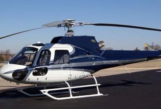 EUROCOPTER AS350 B2 ESQUILO 2010