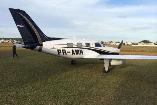PIPER PA-46R-350T MALIBU MATRIX 2013