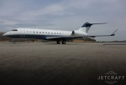 BOMBARDIER GLOBAL EXPRESS 2002