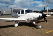 CIRRUS SR22 GRAND