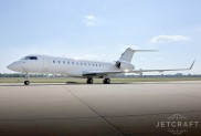 BOMBARDIER GLOBAL 6000 2016