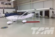 CESSNA TURBO 206H STATIONAIR 2012