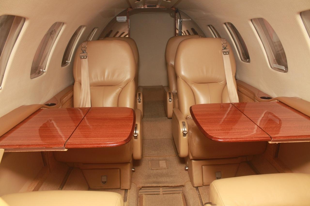 Cessna Citation Bravo 2002 Venda 6140h Flightmarket Mobile