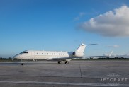 BOMBARDIER GLOBAL 6000 2012