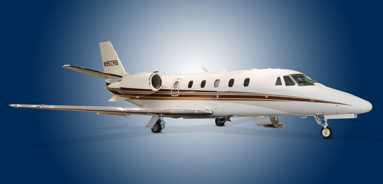 CESSNA CITATION XLS+ 2008