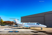 CESSNA CITATION CJ3 2008