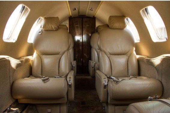 CESSNA CITATION BRAVO 2005