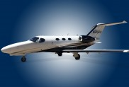 CESSNA CITATION MUSTANG 510 2011