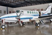 BEECHCRAFT KING AIR B100