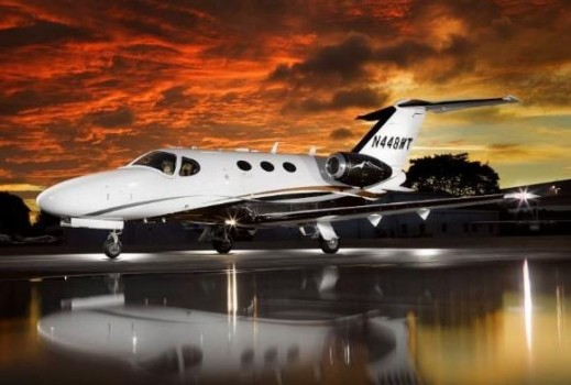 CESSNA CITATION MUSTANG 510 2014