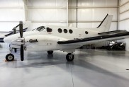 BEECHCRAFT KING AIR C90GTx 2016