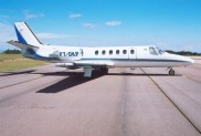 CESSNA CITATION II 1983