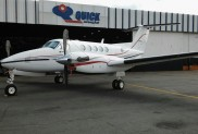 BEECHCRAFT KING AIR B200 1998