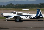 MOONEY M20TN ACCLAIM 2007