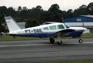 PIPER PA-28R-180 ARROW 1968