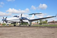BEECHCRAFT KING AIR 250 2011