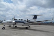 BEECHCRAFT KING AIR B200GT 2007