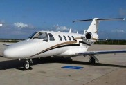 CESSNA CITATION JET 525 1993