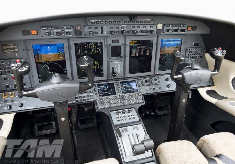 CESSNA CITATION CJ4 2011
