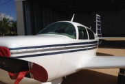 MOONEY M20K 252TSE 1985