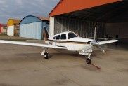 PIPER PA-28R-201T TURBO ARROW III