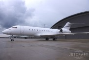 BOMBARDIER GLOBAL 5000 2014